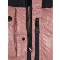 Moncler Pink Palu Grenoble Jacket