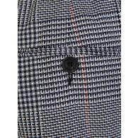 Vivienne Westwood Black/White Elasticated Trousers