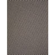 Joseph Beige Striped Jersey T-Shirt
