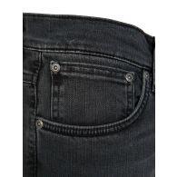 Nudie Jeans Co. Mono Grey Lean Dean Jeans