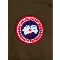 Canada Goose Military Green Carson Parka