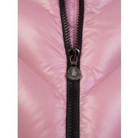 Moncler Enfant Pink Brouel Jacket