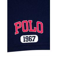 Polo Ralph Lauren Kids Navy POLO 1967 Shorts