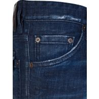 Dsquared2 Blue Dark 2 Wash Cool Guy Jeans