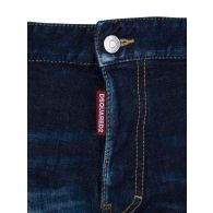 Dsquared2 Navy Dark 1 Wash Cool Guy Jeans