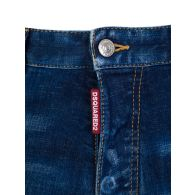 Dsquared2 Blue Canadian ICON Cool Guy Jeans