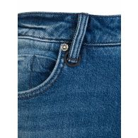 Neuw Blue Skinny-Fit Rebel Jeans
