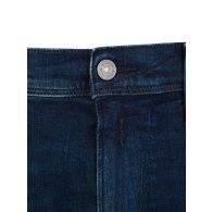 Replay Blue Anbass Hyperflex Clouds Jeans
