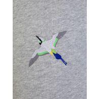 Axel Arigato Grey Tori Bird Sweatpants