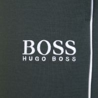 BOSS Dark Green Tracksuit Bodywear Sweatpants