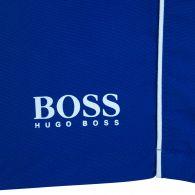 BOSS Medium Blue Beachwear Starfish Swim Shorts