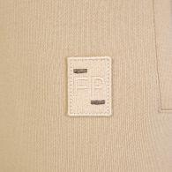 Filling Pieces Beige Lux Sweatpants 2.0