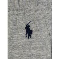 Polo Ralph Lauren Grey Sleep Shorts
