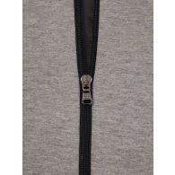 Polo Ralph Lauren Grey Tech Zip Hoodie