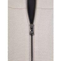 Varley Grey Buckingham Half-Zip Sweatshirt