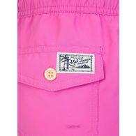 Polo Ralph Lauren Kids Pink Traveler Swim Shorts