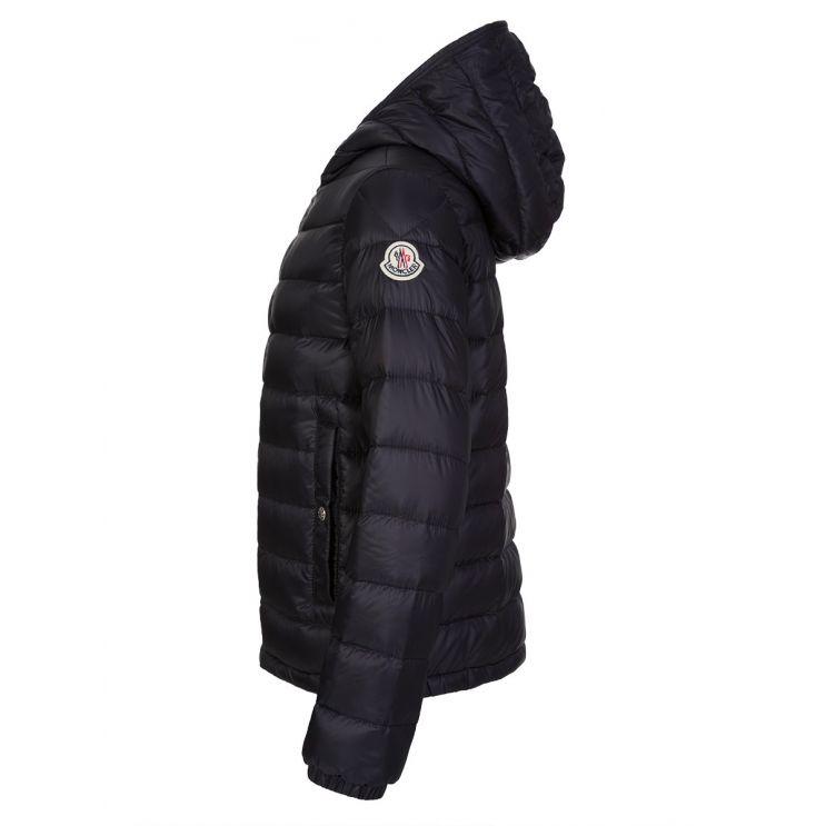 Moncler Enfant Navy Morvan Jacket