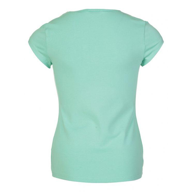 KENZO Kids Green Tiger T-Shirt