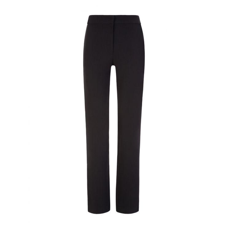 Bec + Bridge Black Violetta Tuxedo Trousers