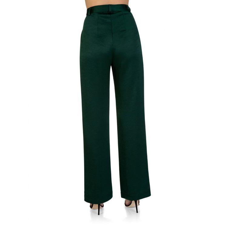 Bec + Bridge Emerald Gabrielle High Waist Pants