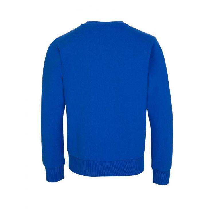 Moncler Enfant Blue Sweatshirt