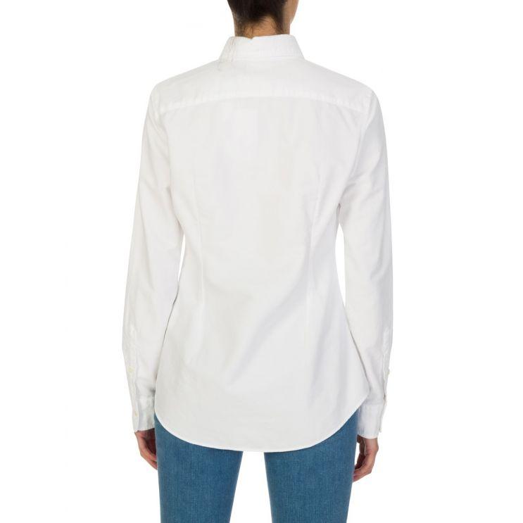 Polo Ralph Lauren White Kendal Shirt