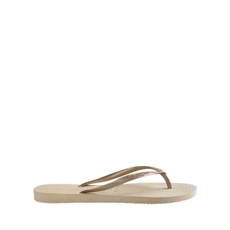 Havaianas Gold Slim Flip-Flops