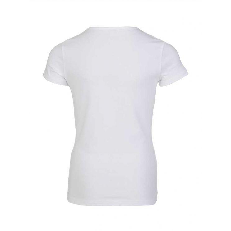 KENZO Kids White Tiger T-Shirt