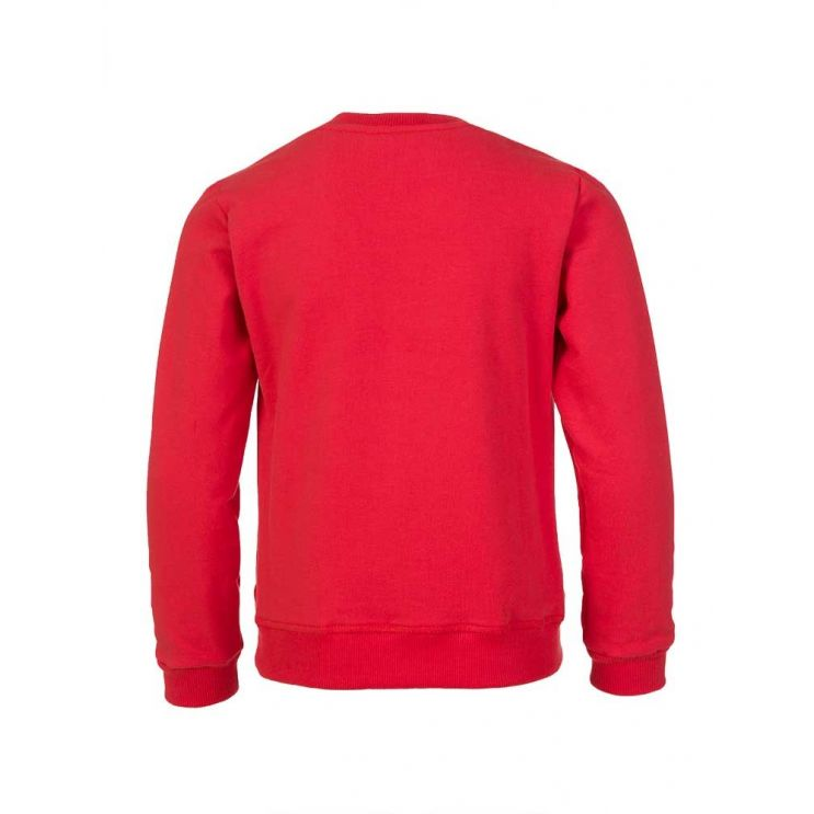 KENZO Kids Orange Tiger Sweatshirt