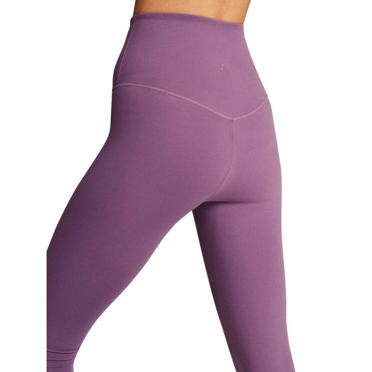 Varley Purple Super High-Rise Blackburn Leggings