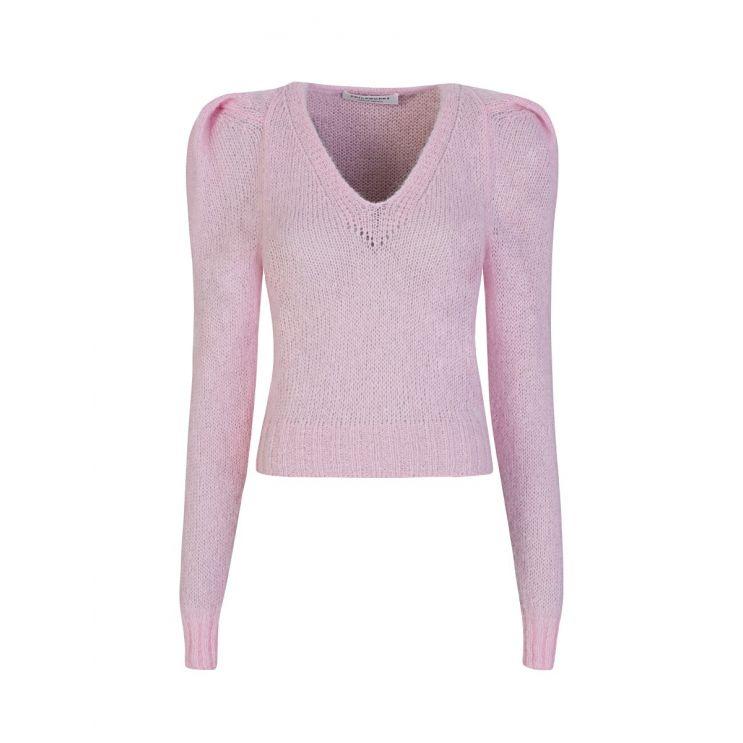 Philosophy Di Lorenzo Serafini Pink Knitted Jumper