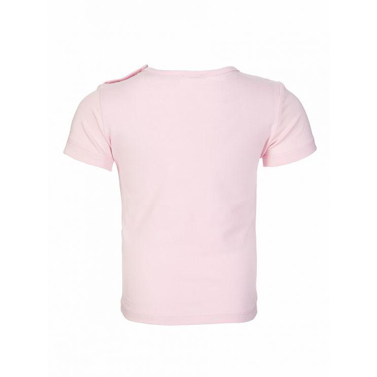 Baby KENZO Kids Pink T-Shirt