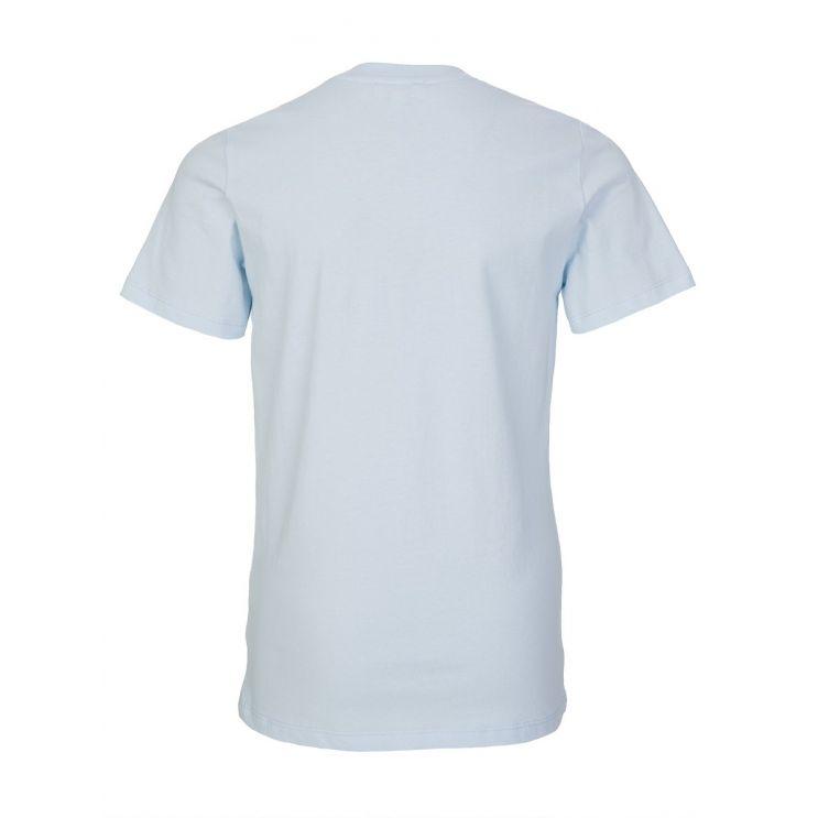 KENZO Kids Sky Blue Tiger T-Shirt