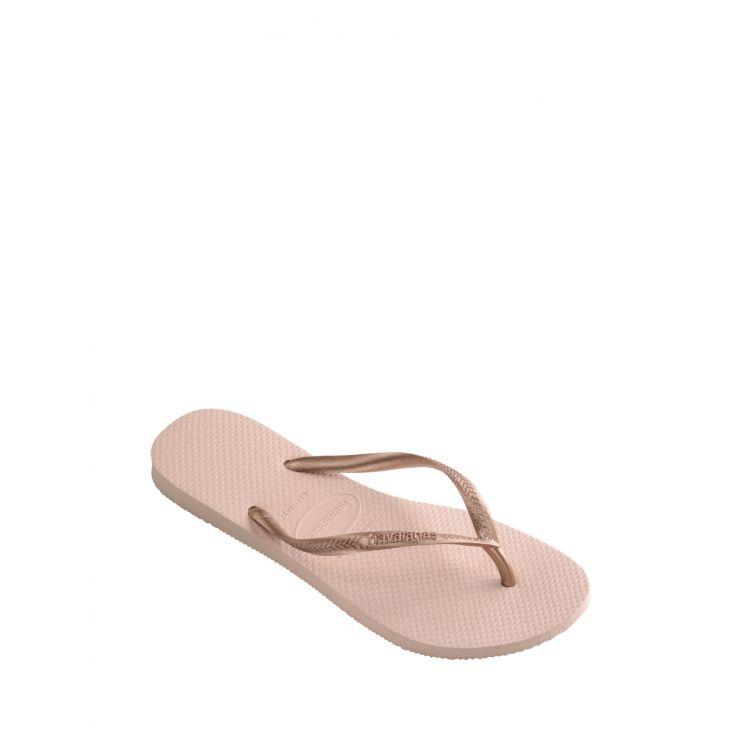 Havaianas Rose Slim Flip-Flops