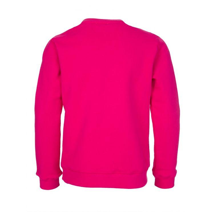 KENZO Kids Fuschia Tiger Sweatshirt