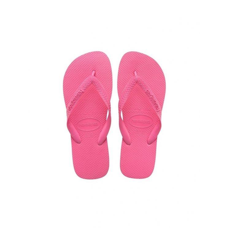 Havaianas Hot Pink Flip-Flops