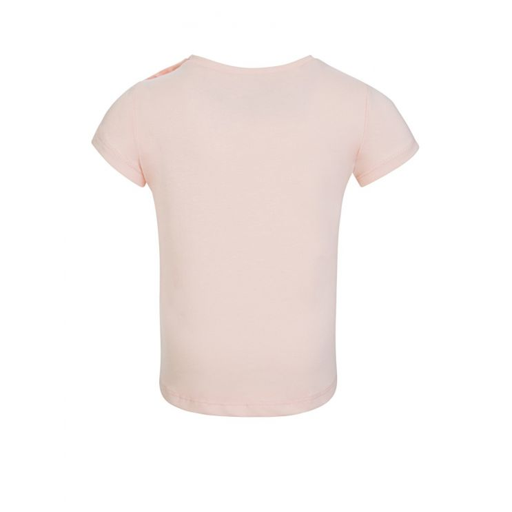 Baby KENZO Kids Pink Tiger T-Shirt
