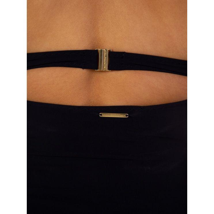 Stella McCartney Navy Embroidery Swimsuit