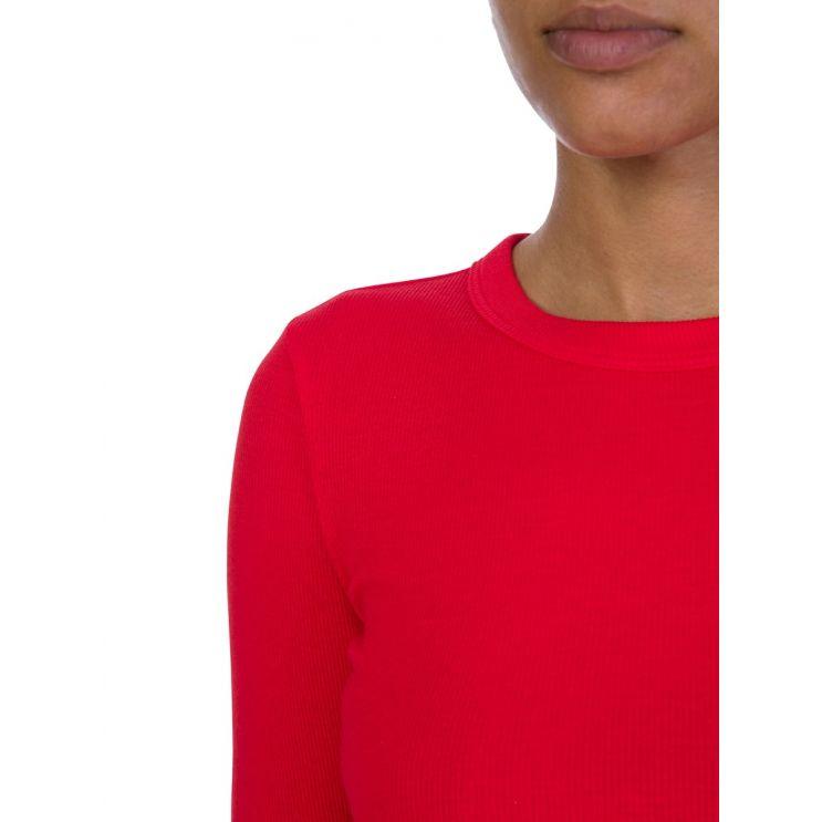 Cotton Citizen Red Verona T-Shirt