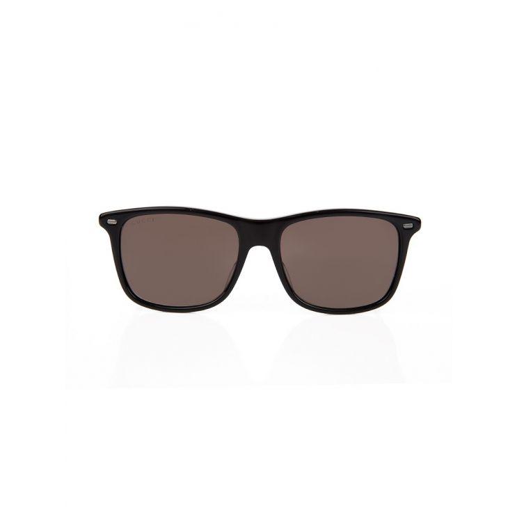 Gucci Lightweight Black Sunglasses