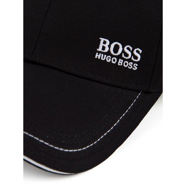 BOSS Black Logo Cap