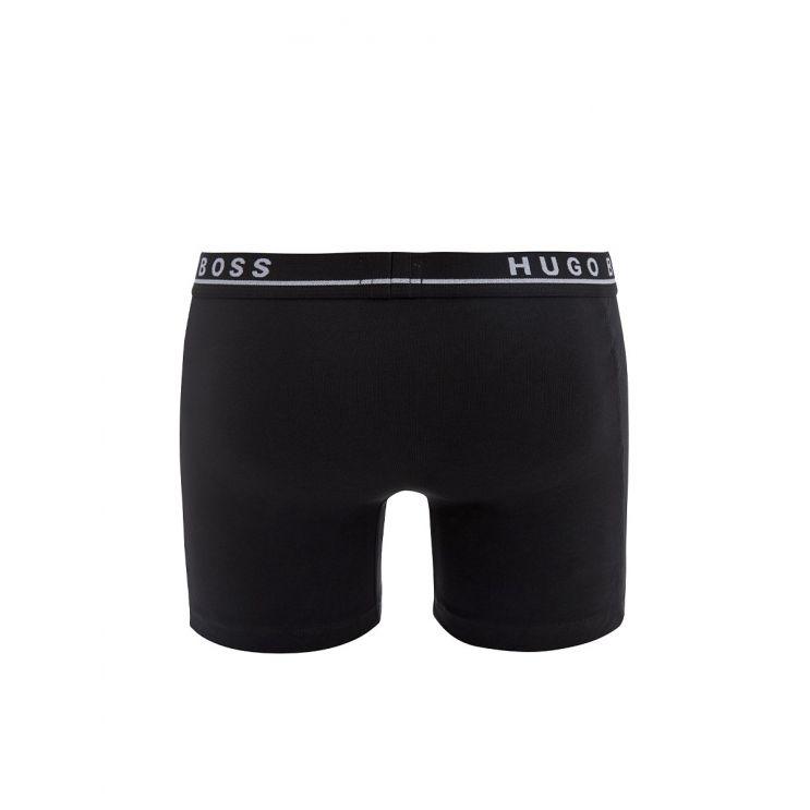 BOSS Black 3-Pack Boxers