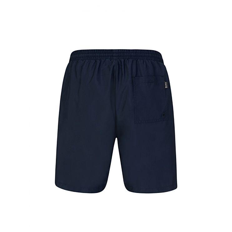 BOSS Navy Starfish Swim Shorts