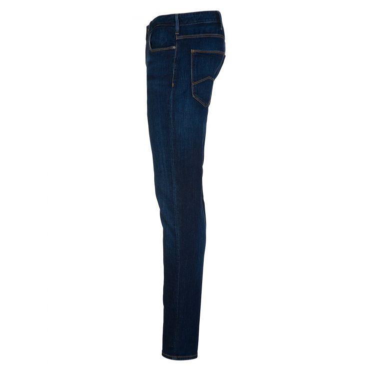 Emporio Armani Blue J06 Jeans