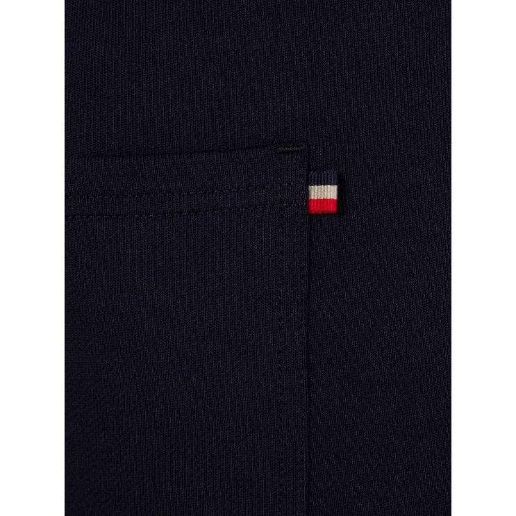 Moncler Navy Drawstring Sweatpants