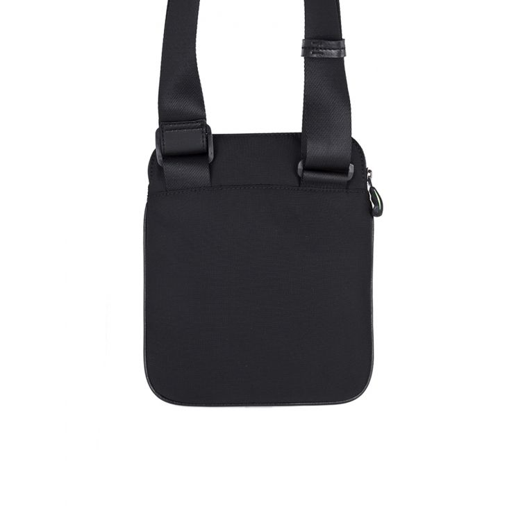 BOSS Black Pixel Pouch Bag