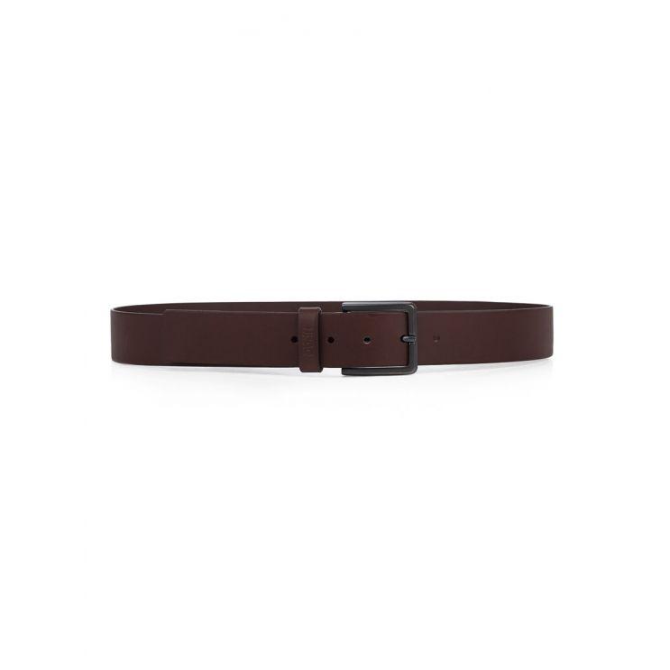 HUGO Brown Gionio Belt