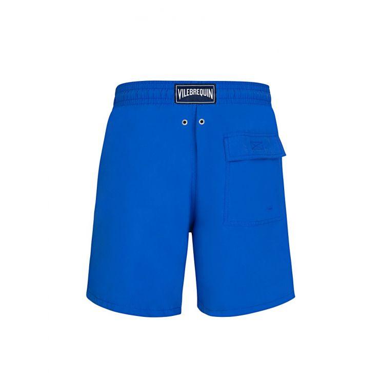 Vilebrequin Blue Moorea Swim Shorts