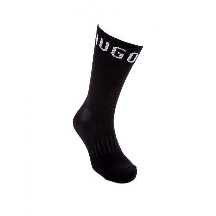 HUGO Black Sport Socks 2-Pack