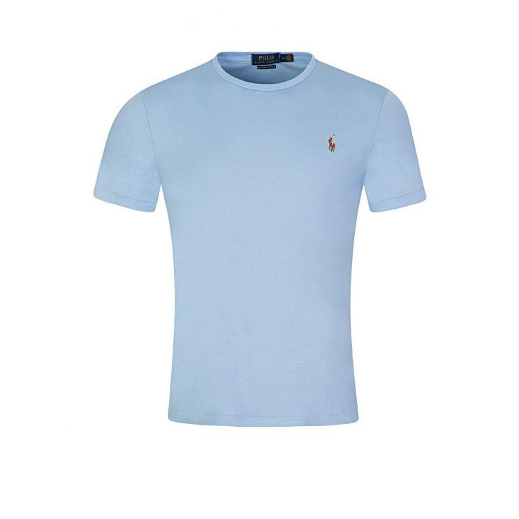 Polo Ralph Lauren Sky Custom Slim Fit T-Shirt